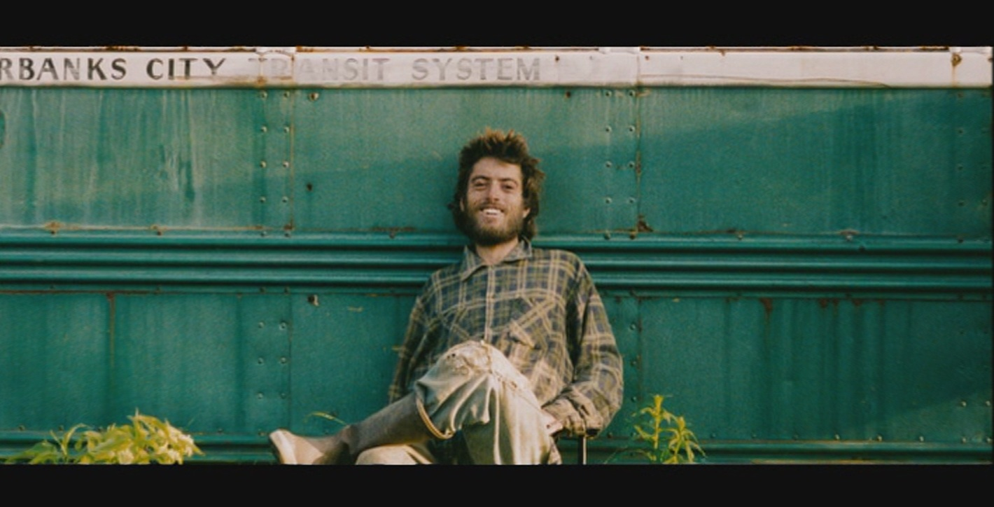rhetoric in into the wild Jon krakauer's use of rhetorical devices in into the wild - jon krakauer's into the wild, describes the adventure of christopher mccandless, a young man that .